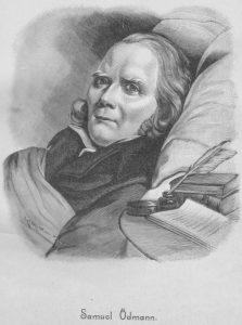 Samuel Ödmann (1750-1829)